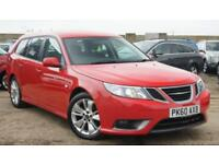 SAAB 9-3 1.9 TURBO EDITION TID 5D 150BHP SERVICE HISTORY + JUST SERVICED