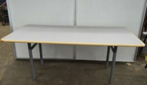 HEAVY DUTY TABLES - multiple units available