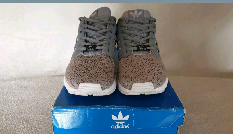 Adidas Originals ZX Flux 2.0 Mens Trainers UK11, | in Hull, East Yorkshire | Gumtree