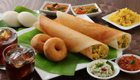 Experienced South indian cook needed