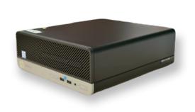 FAST HP Prodesk PC i7-7700 16Gb DDR4 Ram SSD Win 10 Pro REFURBISHED