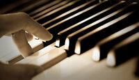 piano lessons-all ages- 25 years of experience
