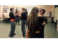 Teesside Wing Chun Kung fu - Lessons locally
