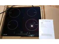 Millar IH6415RB induction hob