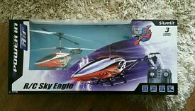 Remote control helicopter Brand new in box