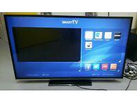 """JVC 50"""" SMART LED TV model:TL-50C750"""