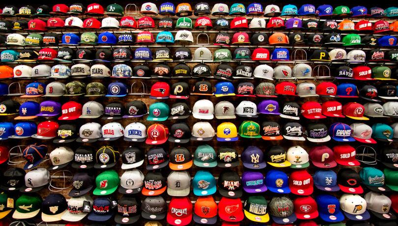 Hats & Caps Co