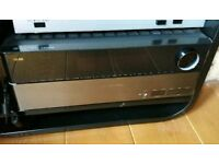 Harman kardon avr 155 amplifier