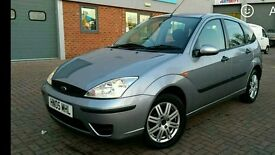 Ford Focus low millage fantastic condition