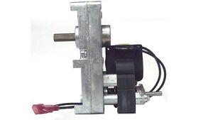 PV003  ENGLANDER PELLET AUGER MOTOR - [XP7100] - 1 RPM CCW - PU-047040 -