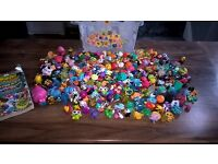 MOSHI MONSTERS LOADS AND LOADS OF THEM!!!