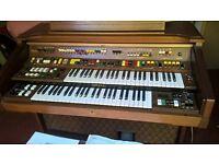 Yamaha Electronic Organ D-65