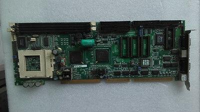 1Pc Used Weida Rocky 548Tx V6 4 Ipc Motherboard