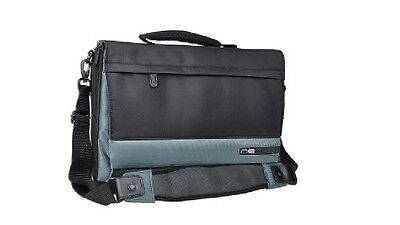"NEW- Belkin - Microfiber Laptop Case w/Shoulder Strap -Fits up to 15"" - Canada"