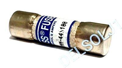 1 EACH DMM-44/100 BUSS BUSSMANN FUSE 1000 VAC DC