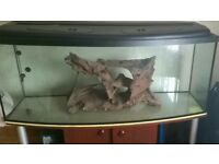 Fish tank 350 liters
