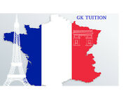 Start / Improve your french with GK tuition!!