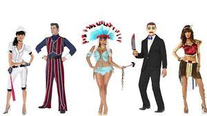 Costume Hire Success Cockburn Area Preview