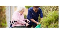 Weekend Care Assistant, Bognor Regis. 7am to 12noon or 4pm to 10pm. £10.80 per hour