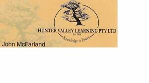 Hunter Valley Learning Pty Ltd Lorn Maitland Area Preview