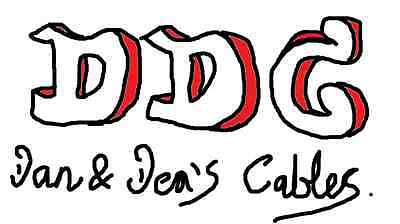 Dan and Dea's Cables