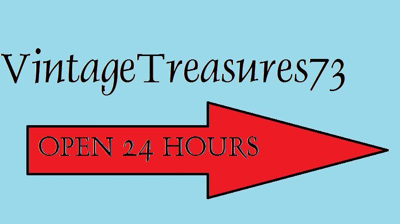vintagetreasures73
