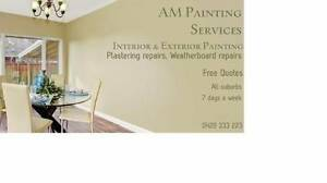 AM Painting Services All Suburbs FREE QUOTES Tarneit Wyndham Area Preview