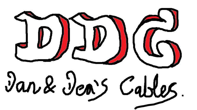Dan and Dea's Cables