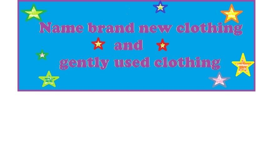 Worm's New and Gently Used Clothing
