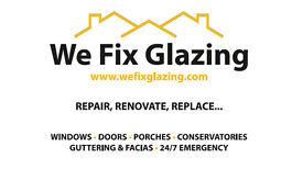 Window repairs, door repairs, double glazing repairs, double glazing installers, locksmith repairs