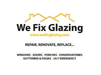 Window repairs, door repairs, double glazing repairs, double glazing installers, locksmith repairs