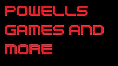 Powell's Games And More