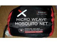 Mosquito net - single