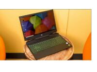 "Gaming Laptop HP 15-ec0002na 15.6"" Ryzen 5 3550H 16GB RAM 256GB SSD GTX 1050 omen"