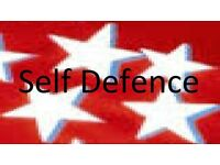Self Defence Courses - For Travellers - Businesses - Team Building Events - London - Surrey - UK
