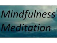 Mindfulness meditation courses - Business men women - one to one - group sessions - london surrey