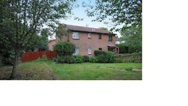 1 bed house to rent. Old hatch Warren, Basingstoke
