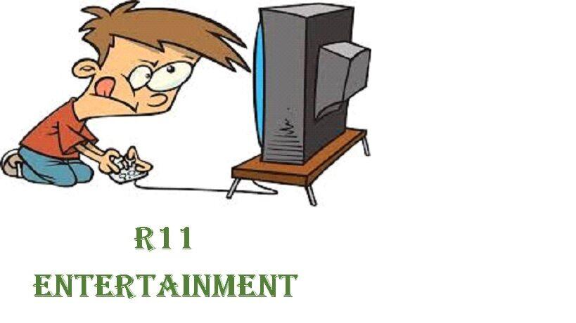 r11 entertainment