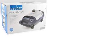 Brand New  Sauber Brilliance SB-300 Dry Steam Cleaner Auburn Auburn Area Preview