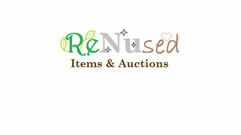 ReNused Items & Auctions