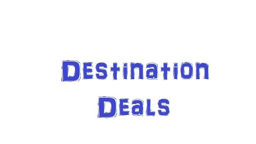 Destination Deals