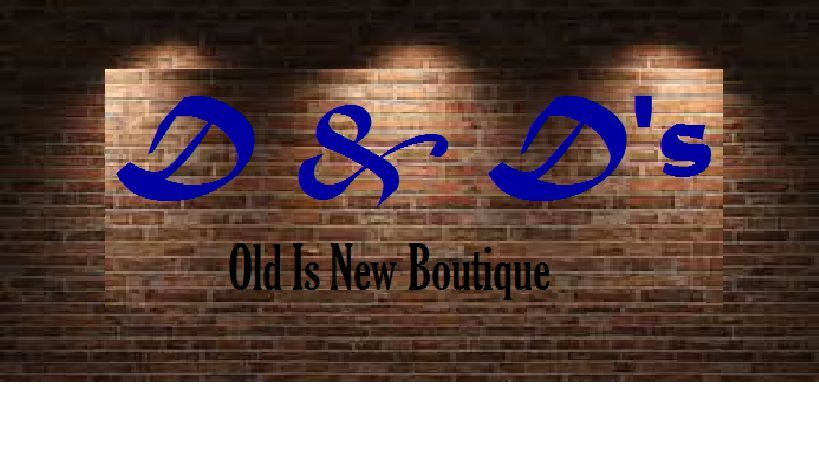 D & D s Old Is New Boutique
