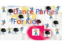 MC - DJ - Entertainer for kids parties & events weddings birthdays more magic shows surrey london