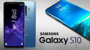 HURRY UP!!!   AMAZING WINTER SALE ON BRAND NEW SEALED SAMSUNG S10 E, SAMSUNG S10, SAMSUNG S10 PLUS & SAMSUNG SMART WATCH
