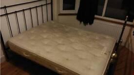 Double bedroom rent