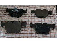 Mazda 3 Delphi brake pads