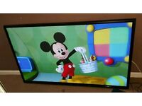 Lg 50 inch HD tv excellent condition fully working with remote control
