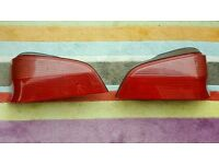 Original Peugeot 106 Tail Lights