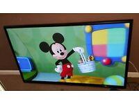 LG 50 inch HD tv excellent condition fully working