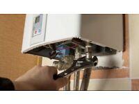 Gas fitter/plumber